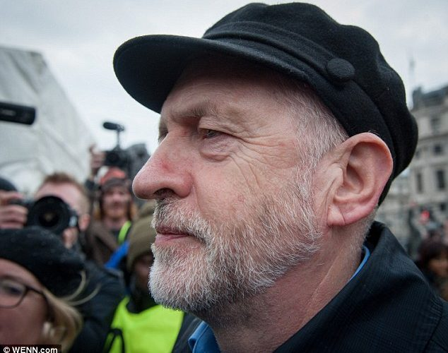 Jeremy Corbyn Takes Us All For Fools
