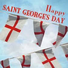 The British Democrats Wish All Our Members And Supporters A Happy St Georges Day