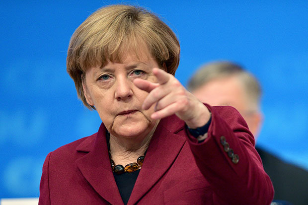 Britain Will Pay Price for Limiting Immigration, Warns Angela Merkel