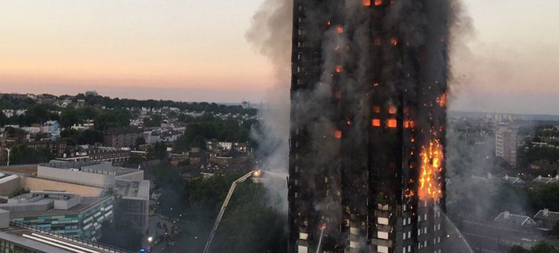 Promise of Amnesty to Illegal Migrants who Resided in the Grenfell Tower