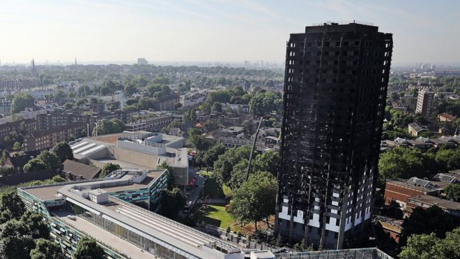 The 3 Lessons Of Grenfell Tower