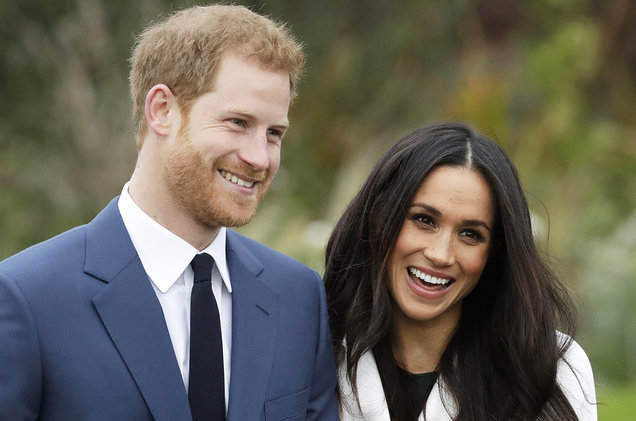 IMPORTING AFRICAN GENES INTO OUR ROYALS