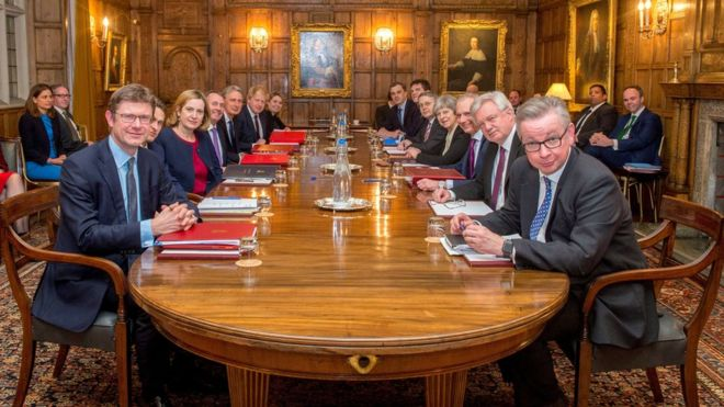 Brexit Talks at Chequers Concluded – What Was Agreed?