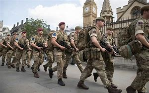 Should the army be called in to protect democracy?