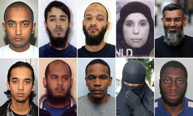 Why are alien terrorists living in our country in the first place ?